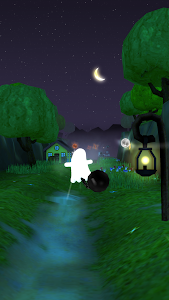 Rocket Ace: Infinite Run screenshot 1