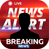 Breaking News – Camera Stickers Photo Montage Android APK Download Free By Beauty Editor Apps