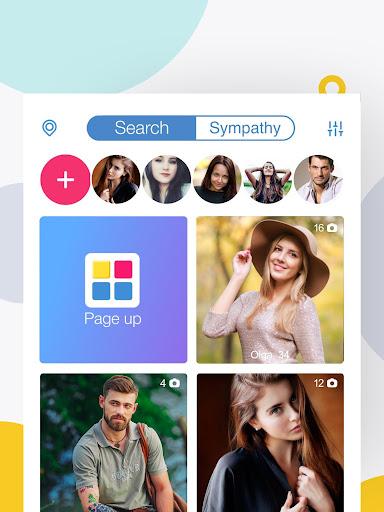 MyLove - Dating & Meeting 2.6.2 screenshots 6
