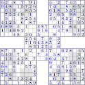 VISTALGY® Sudoku icon