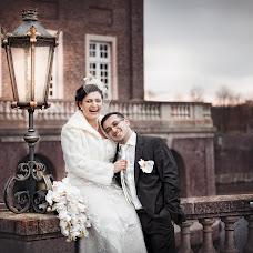 Wedding photographer Irina Rieb (irinarieb). Photo of 09.12.2015