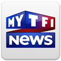 MYTF1News icon