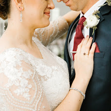 Wedding photographer Caitlin Nightingale (nightingalephoto). Photo of 26.08.2019