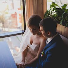 Wedding photographer Sergey Belykh (Serg-B). Photo of 08.10.2014
