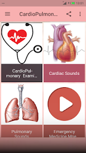 CardioPulmonary Sounds 6.0