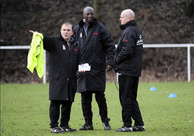 Officiel : Tubize a trouvé son nouvel entraîneur