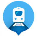 Indian Railway - IRCTC & PNR Status icon