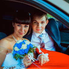 Wedding photographer Valeriya Starkova (Valerypantera). Photo of 15.06.2015
