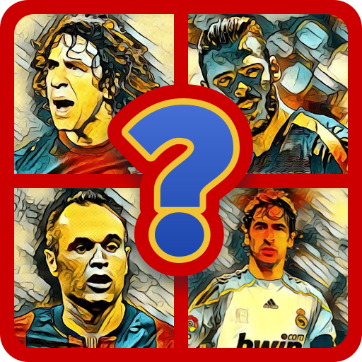 Spanish Football Player (game)