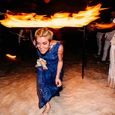 Wedding photographer Anastasiya Lesnova (Lesnovaphoto). Photo of 31.10.2017