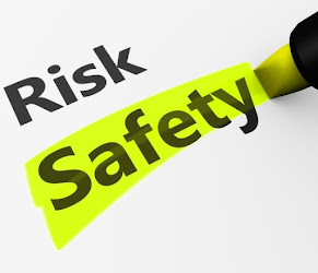 words risk safety highlighted