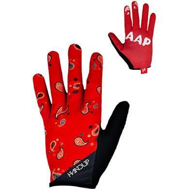 Handup Gloves Most Days Glove - Braaap Paisley