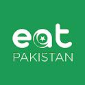 Eat Pakistan icon