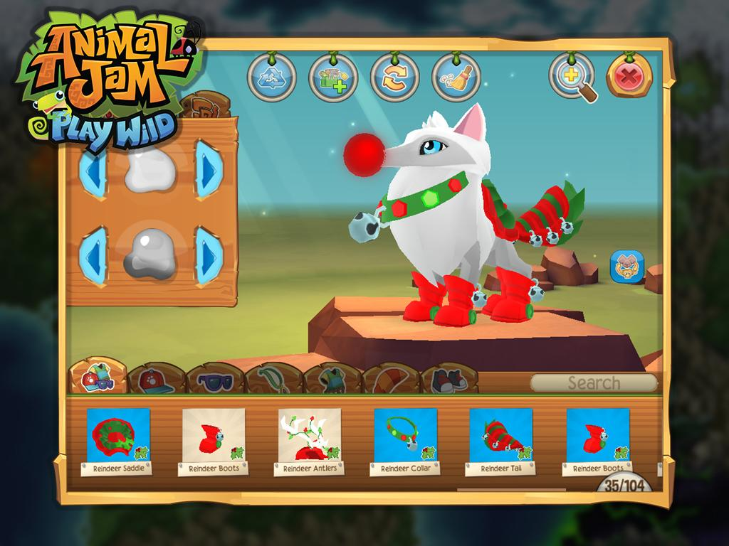 Animal Jam Can Kids Chat