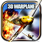 World Warplane War:Warfare sky icon