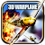 World Warplane War:Warfare sky file APK Free for PC, smart TV Download