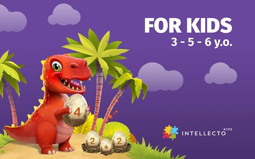IK: Preschool Learning Games 4 Kids & Kindergarten screenshots 12