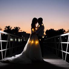 Wedding photographer Nacho Canos (Obturados). Photo of 15.05.2019