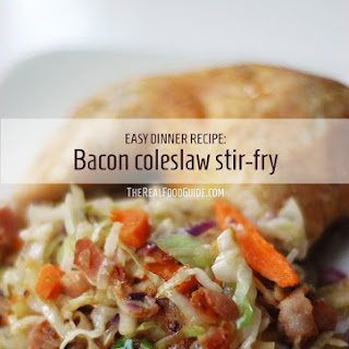 Stir Fried Coleslaw Recipes.