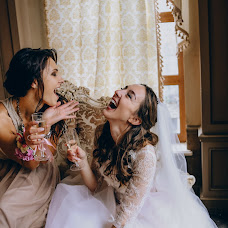 Wedding photographer Anastasiya Kovtun (akovtun). Photo of 10.10.2016