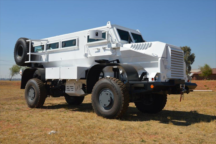 The city agreed to roll over the investment to prevent Denel from defaulting.