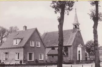 Photo: Kloosterstraat