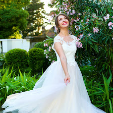 Wedding photographer Irishka Schastlivaya (happyiri). Photo of 18.09.2017