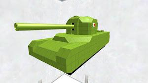 4式重戦車くん