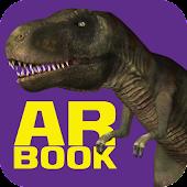Carnivorous Dinosaurs AR Book