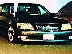 クラウンマジェスタ UZS171 Ctype 10th anniversaryのカスタム事例画像 えーちゃんさんの2018年12月10日18:53の投稿