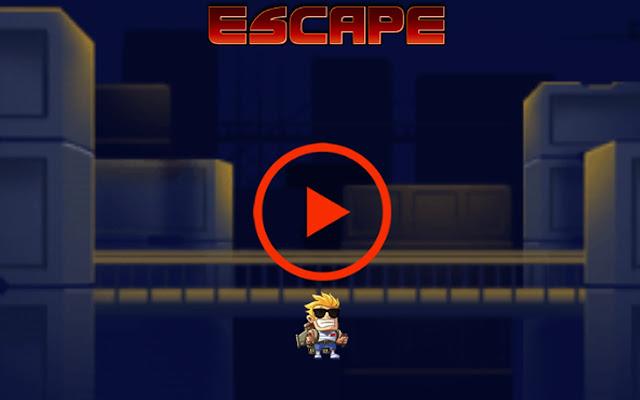 Warrior Escape - Free Games