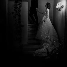 Wedding photographer Casian Podarelu (casian). Photo of 02.04.2018