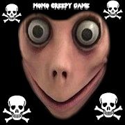 momo creepy game : chat