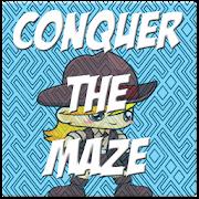 conquer the maze