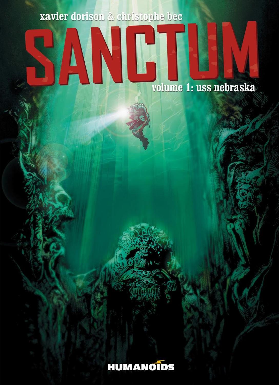 Sanctum (2014) - complete