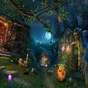Fantasy Medieval Town Escape icon
