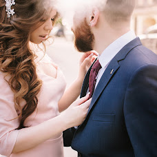 Wedding photographer Anna Brig (anniebrig). Photo of 31.08.2017