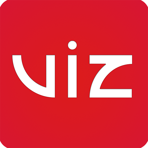 VIZ Manga