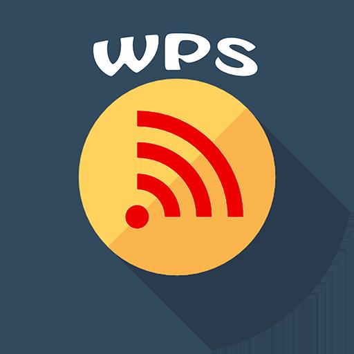 Default PIN WPS List
