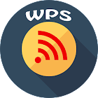 Default PIN WPS List icon