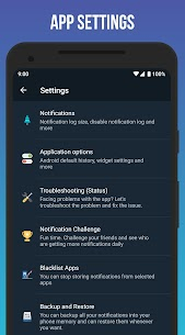 Notification History Log v13 1 [Pro] APK | APKMB Com