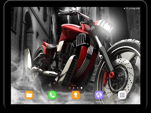 ?VFX Parallax Live Wallpapers FREE? screenshot 11