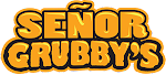 Logo for Senor Grubby's