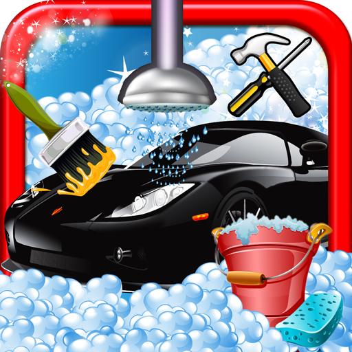 Car Wash & Repair Salon: Multi Car Design Shop file APK for Gaming PC/PS3/PS4 Smart TV
