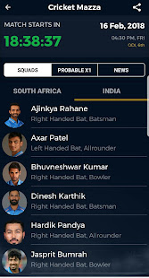 App Cricket Mazza Live Line APK for Windows Phone