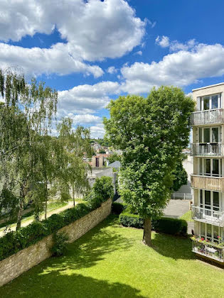 Vente appartement 5 pièces 83,88 m2