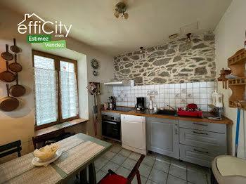 maison à Saint-Lunaire (35)