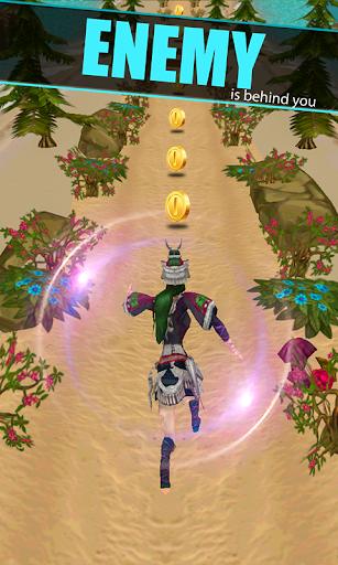 Princess Run Royal Street Chase - Gold Run Game 1.0.2 4