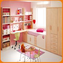 Teenage Bedroom Design Ideas - screenshot thumbnail 14