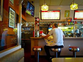 "Photo: ""Diner"" ~ Long Beach, NY © 2011 Skip Hunt :: kaleidoscopeofcolor.com"